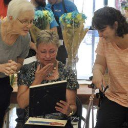 Honoring Three Foster Moms!